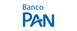 Banco autorizado Pan